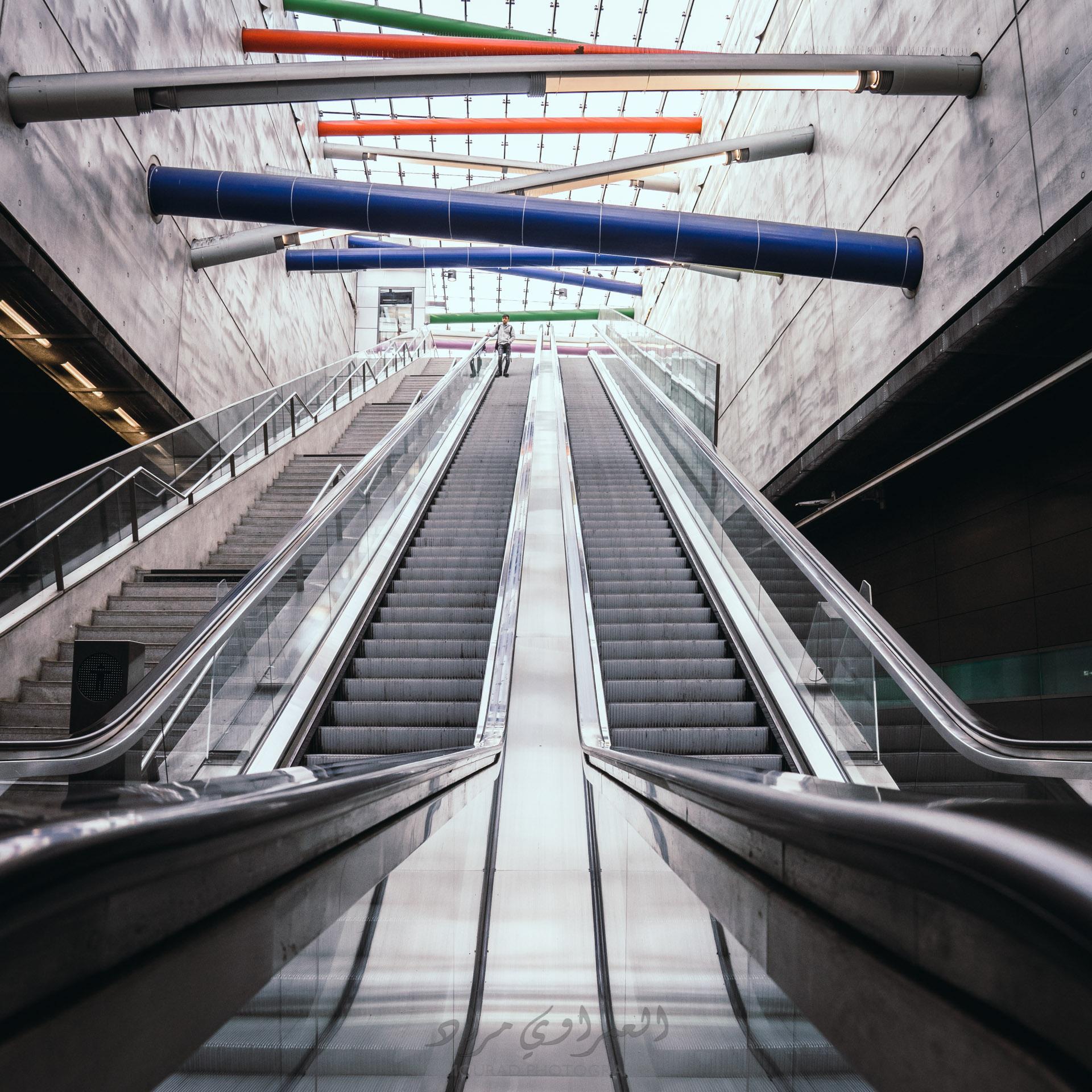 City-Tunnel (Bayerische Bahnhof)